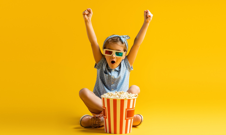 Estos son los estrenos del verano para llevar a tus hijos al cine