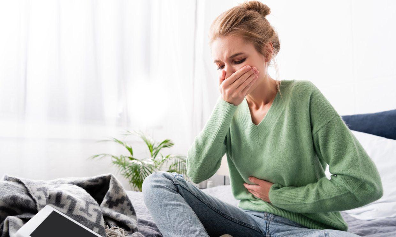 8 remedios para aliviar las náuseas durante el embarazo
