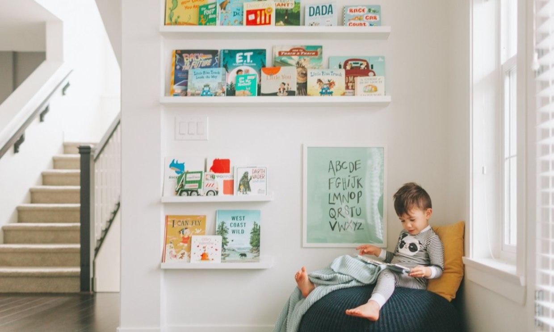 Si tu hijo tiene rabietas con frecuencia, prueba a montar un 'rincón de la calma' en casa