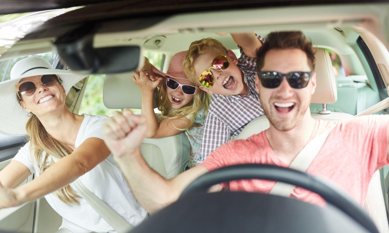 Juegospara que tus hijos no se aburran viajando