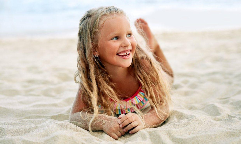 ¿Cómo proteger del sol la piel de tus hijos tras la mascarilla?