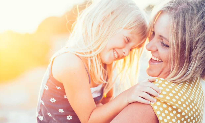 Niños altamente sensibles, ¿cómo puedes ayudarlos?