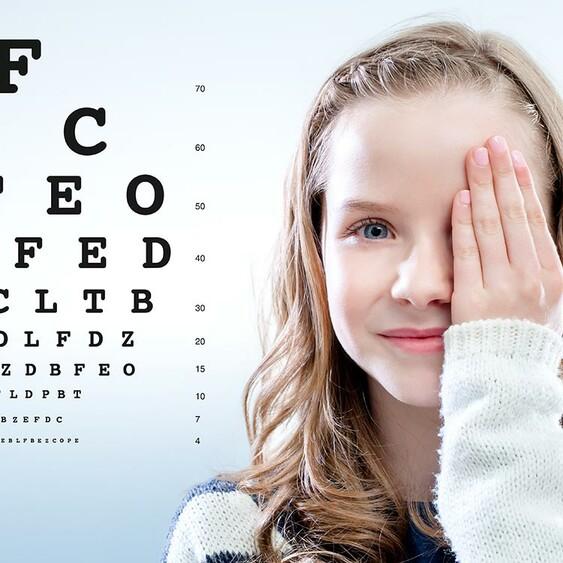 d8b5531365 Un tipo de lentillas para niños detiene la progresión de la miopía