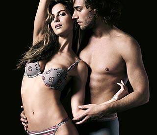 Ariadne artiles su imagen m s sexy junto al modelo for Ariadne artiles se casa con fonsi nieto