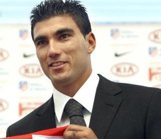 El futbolista <strong>José Antonio Reyes</strong> ha sido ... - reyes