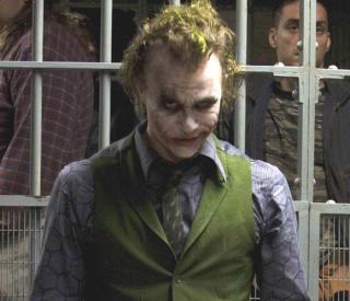 Heath Ledger, homenajeado en los créditos de la última película de 'Batman'