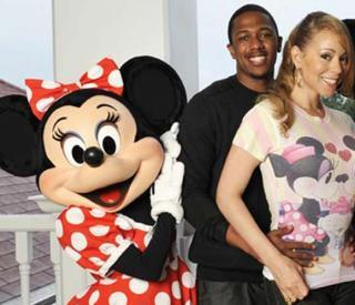 Mariah Carey y su esposo, Nick Cannon, disfrutan sus primeras vacaciones de casados