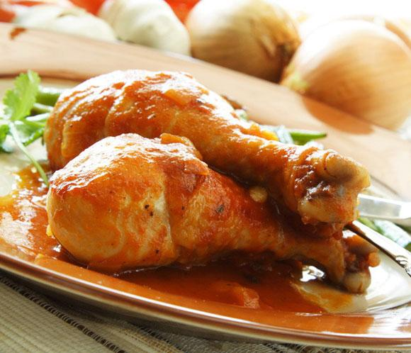 Trucos y consejos para preparar recetas con pollo for Maneras de preparar pollo