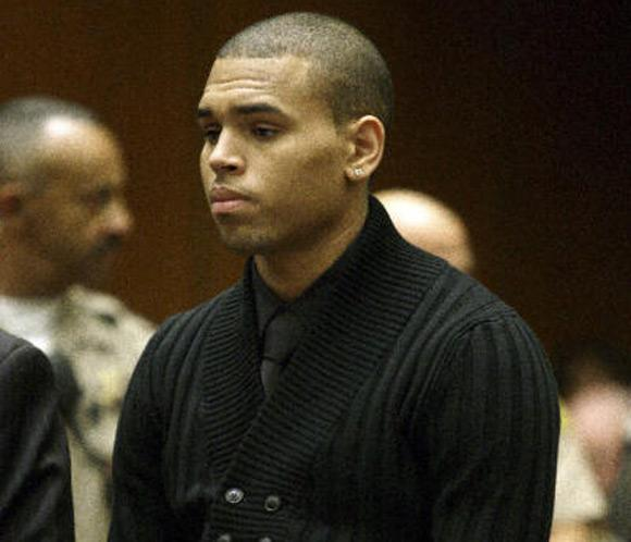 Chris Brown comparece por segunda vez y se vuelve a declarar 'no culpable'