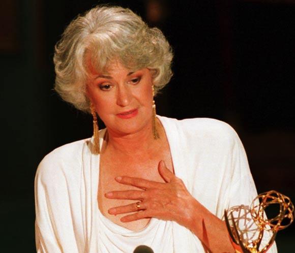 Bea arthur dorothy de las chicas de oro muere a los 86 - Las chicas de oro espana ...