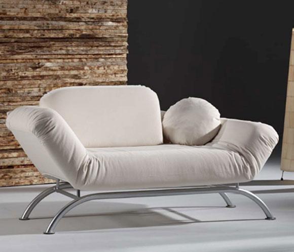 Qui n dijo que los sof s cama no pod an ser de dise o for Sofas pequenos y comodos