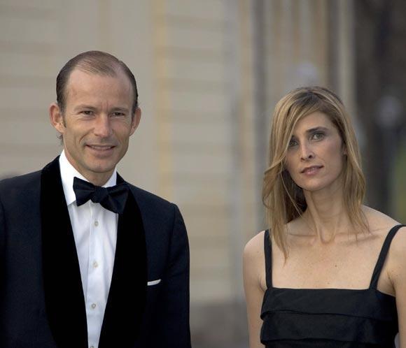 Kyril de Bulgaria y Rosario Nadal viven separados aunque aún no tienen intención de divorciarse