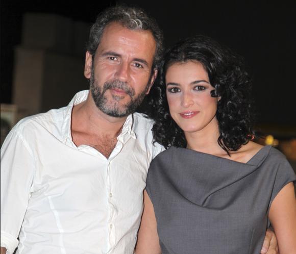 Blanca romero estrena 39 after 39 con complicaciones en su for Blanca romero y cayetano rivera