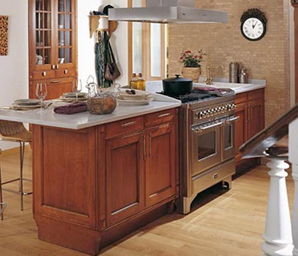 Noticias - Estilos de cocinas modernas ...