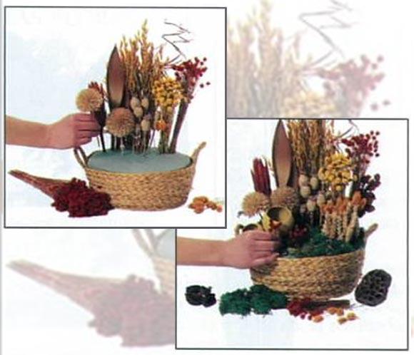 Arreglos para mesas con uvas mejor conjunto de frases - Arreglos florales con flores secas ...