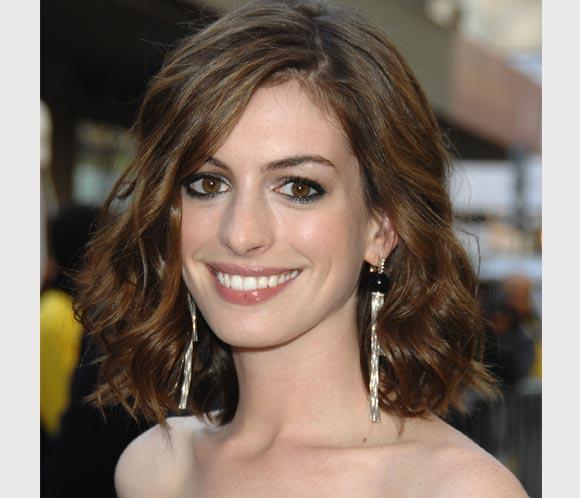 Anne Hathaway Hijo: El Actor James McAvoy Espera Su Primer Hijo