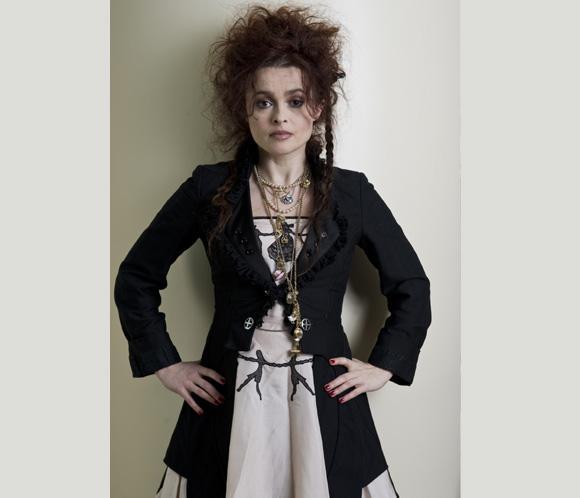 Helena Bonham Carter desnuda Imgenes, vdeos y
