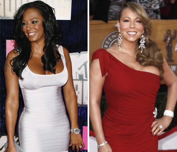 Mariah Carey y Mel B, posibles fichajes de The X Factor