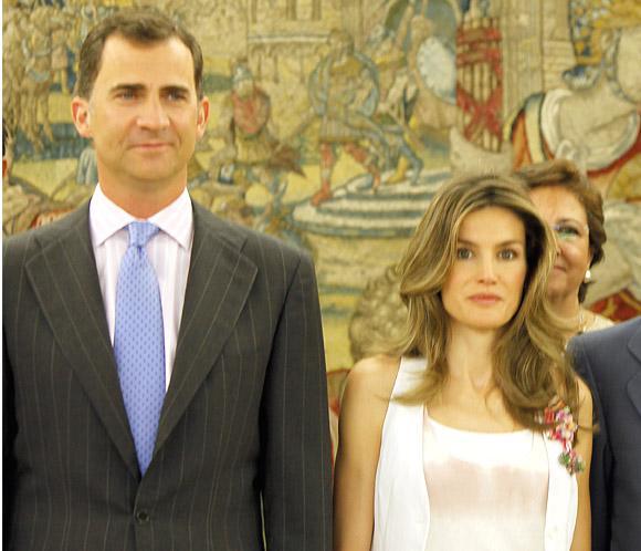 ultimas noticias principes de asturias: