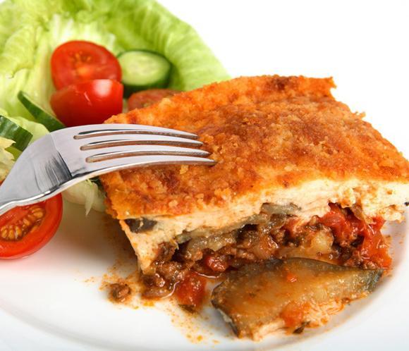 Cocina internacional sabes c mo se prepara una 39 moussaka for Cocina internacional madrid