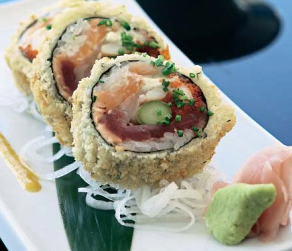 Gisele b ndchen ante todo madre noticias - Cocinar sushi facil ...