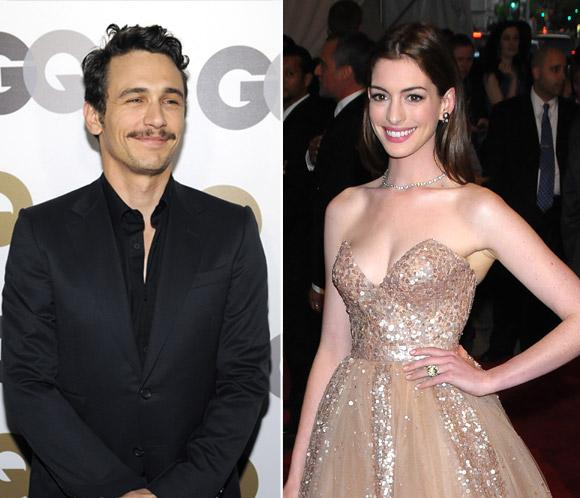 Anne Hathaway James Franco: Ava, La Hija De Hugh Jackman, Tarde De Juegos Con Su Mejor