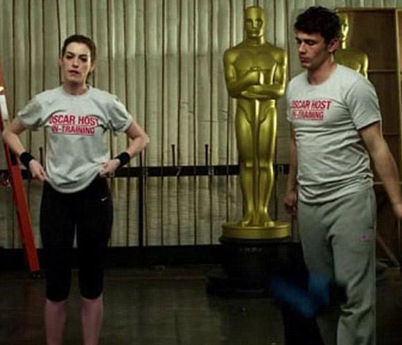 Anne Hathaway James Franco: Ante El Nacimiento De Su Cuarto Hijo, Victoria Beckham