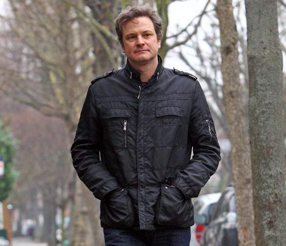 Colin Firth confiesa la clave del éxito en el amor: 'El matrimonio es como una maratón'