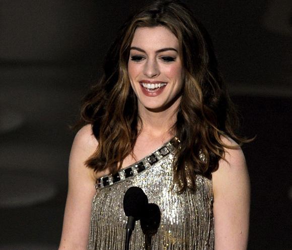 Oscar 2011: Anne Hathaway, Una Excelente Maestra De