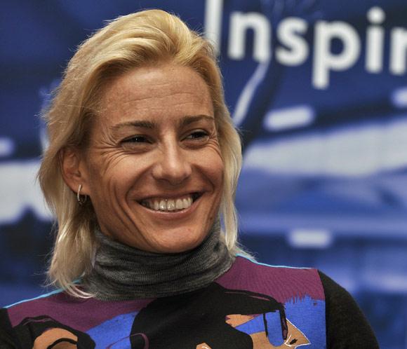 La atleta <strong>Marta Domínguez</strong> da ... - marta-dominguez