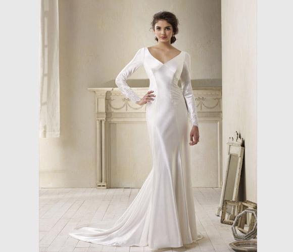 Las fans de \'Crepúsculo\' ya pueden casarse con el vestido de novia ...
