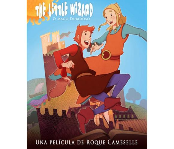 La Academia de Cine retira la candidatura de 'The Little Wizard' a los Goya