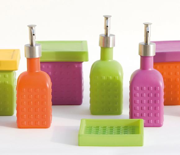 Accesorios para tu cuarto de baño | Noticias - hola.com