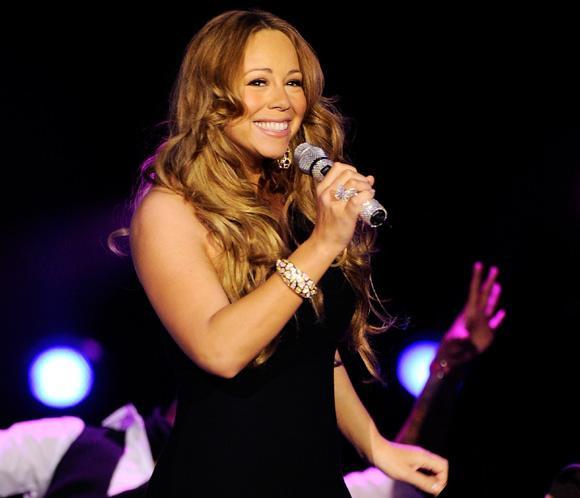 Mariah Carey será el nuevo miembro del jurado de 'American Idol'