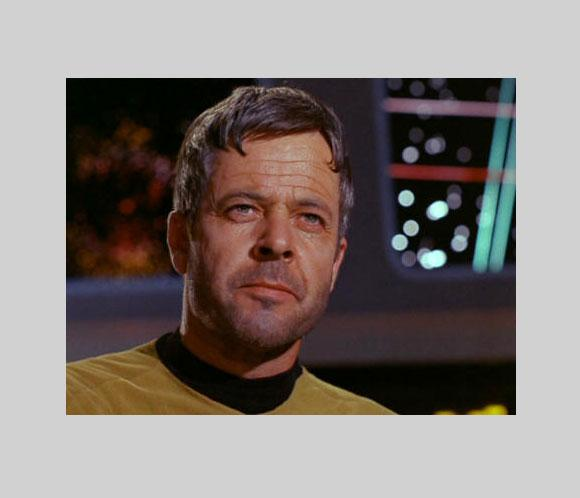 Fallece William Windom, actor de la saga 'Star Trek'
