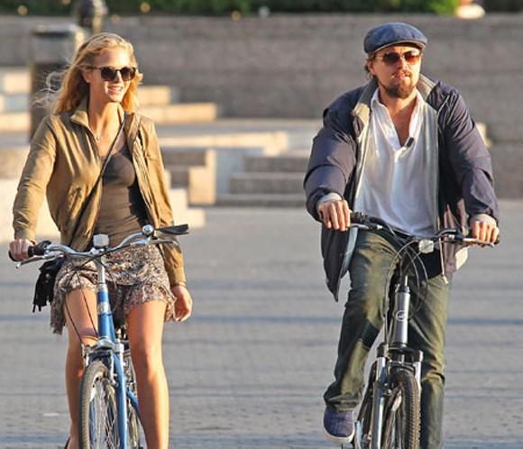 Leonardo DiCaprio, ¿de nuevo soltero?