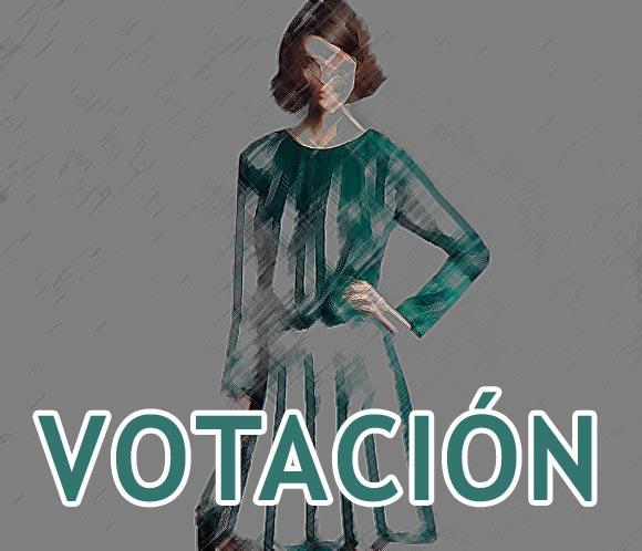 Últimos días de votación:¿Quién consideras que es la modelo revelación de 2012?