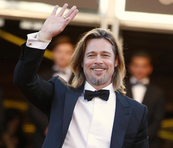 Brad Pitt lanza su propia línea de muebles