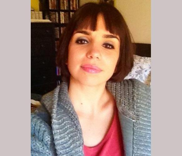 Elena Furiase y su cambio de 'look' radical para una nueva serie de Antena 3