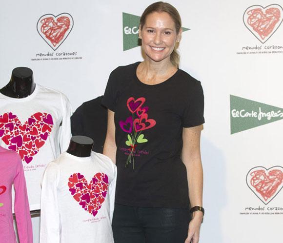 Fiona Ferrer: 'Jaime es parte de mi familia'