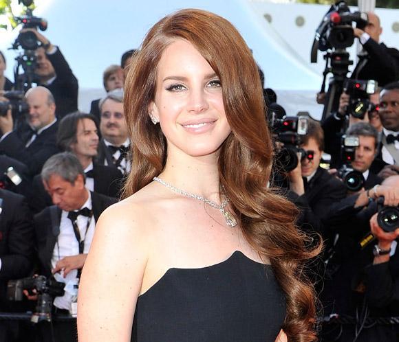 Lana del Rey actuará el 9 de mayo en Madrid