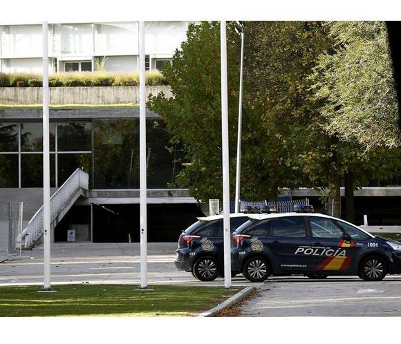 La Policía avisó que el Madrid Arena seguía sin licencia de funcionamiento