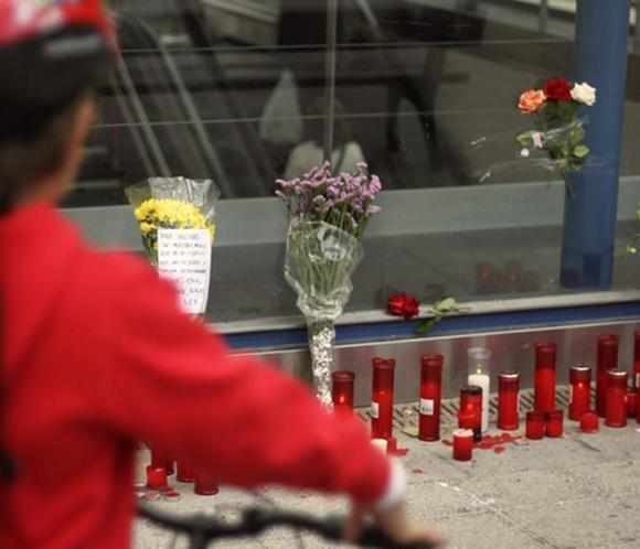La joven herida en el Madrid Arena sigue estable dentro de la máxima gravedad