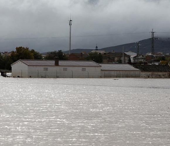 Nueve provincias en alerta naranja por nieve, lluvias o fenómenos costeros