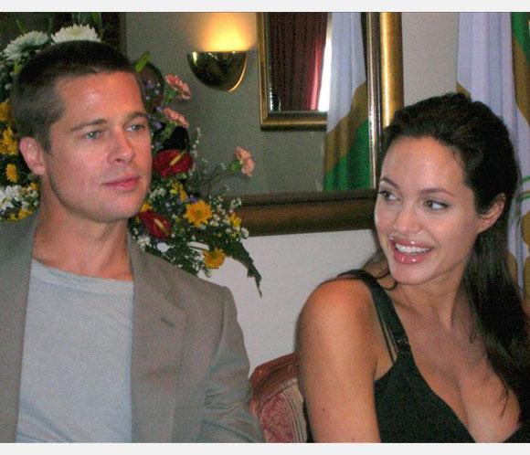 Angelina Jolie y Brad Pitt, absueltos de una demanda por despido improcedente