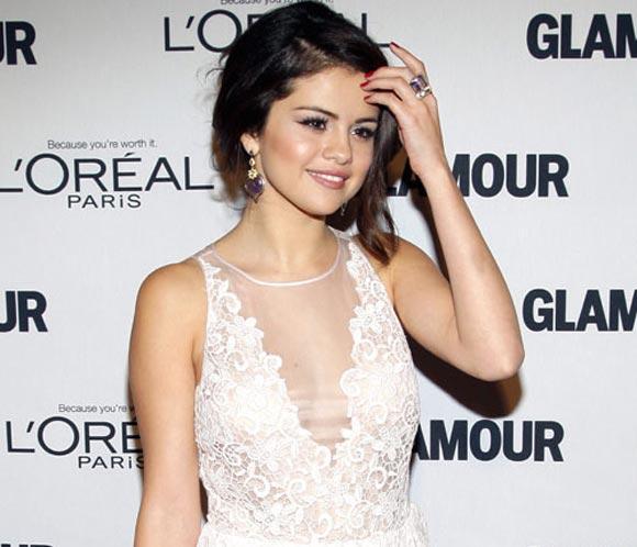 Selena Gómez reapareceen público tras su ruptura con Justin Bieber