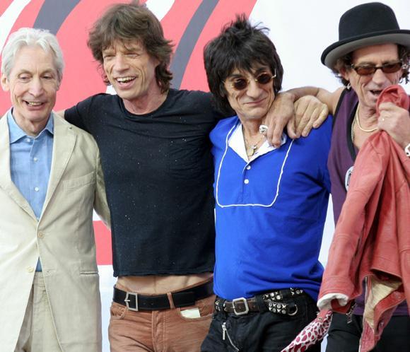 Los Rolling Stones añaden una nueva fecha a su gira... y será en Nueva York