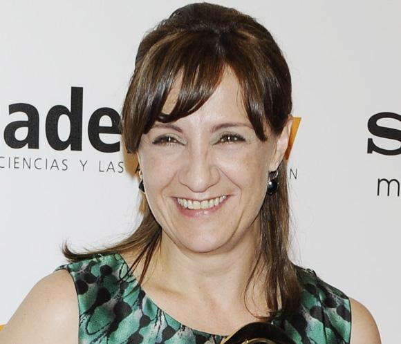 Blanca Portillo, Premio Nacional de Teatro 2012: 'He luchado durante 30 años por hacer un teatro comprometido'