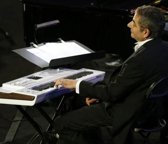 Rowan Atkinson insinúa que dejará de interpretar a Mr. Bean