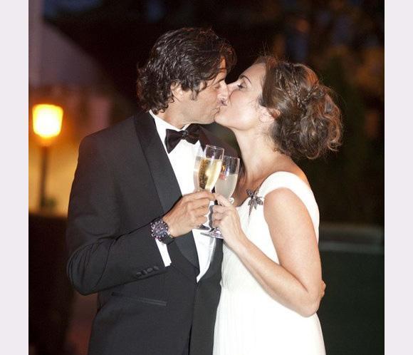 15 meses después de su boda, Ana Milán se separa